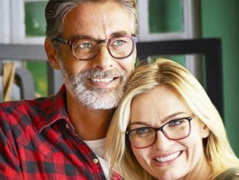 Glasses including multifocal lenses from $169
